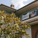 Esterno - Casa Famiglia Villa Sorriso